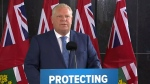 Premier-designate Doug Ford has vowed to scrap the Liberals' cap-and-trade program, which funded the Green Ontario Fund.