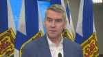Premier says cap-and-trade is a more affordable option, but not everyone agrees.