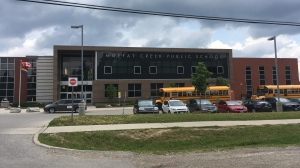 Moffat Creek Public School
