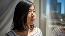 Domee Shi, Pixar director