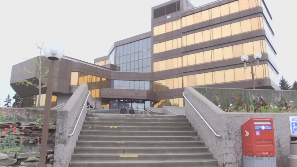 Sault Ste. Marie Civic Centre getting a face lift