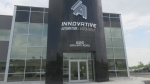 Innovative Automation expanding in Barrie
