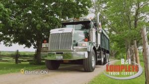 F2F: B&I Complete Truck Centre
