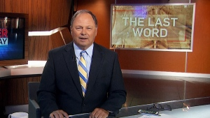 Power Play: The Last Word