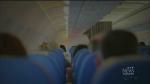 Air passenger protection