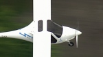 E-planes let pilots take to the skies without usin