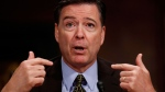 CTV National News: Comey fallout continues