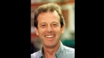 """Leslie Grantham, who played arch-villain """"Dirty Den"""" Watts on British soap opera EastEnders, has died at the age of 71 (Fiona Hanson/PA via AP, file)"""