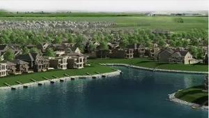 Jensen Lakes
