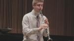 Eric Abramovitz, clarinetist