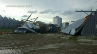 Southeast Saskatchewan storm causes damage