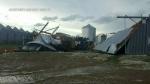 Southeast Saskatchewan storm causes damage