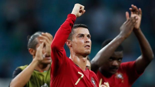 Records and Milestones Cristiano Ronaldo achieved vs Spain