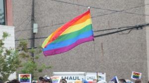 Queen City Pride Parade 2018
