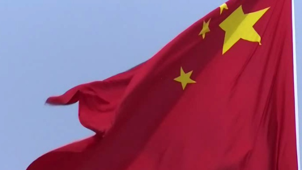 China changes Canadian's prison sentence to death amid Huawei tensions