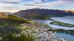 Tourists to New Zealand are to be charged a special tax, under new government plans announced Friday to deal with the growing influx of holidaymakers coming from overseas. (AFP)