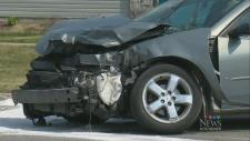 Several injured, charges pending after crash