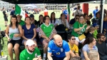 Montrealers pouring out for World Cup