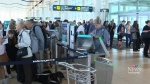 Service resumes at Winnipeg airport following