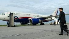 CTV National News: Flying under the radar