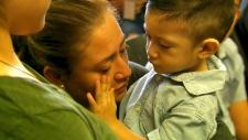 CTV National News: Families torn apart