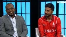 Team Canada Cricket