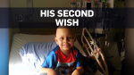 Auction for boy battling cancer again