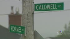 Man killed in drive-by shooting