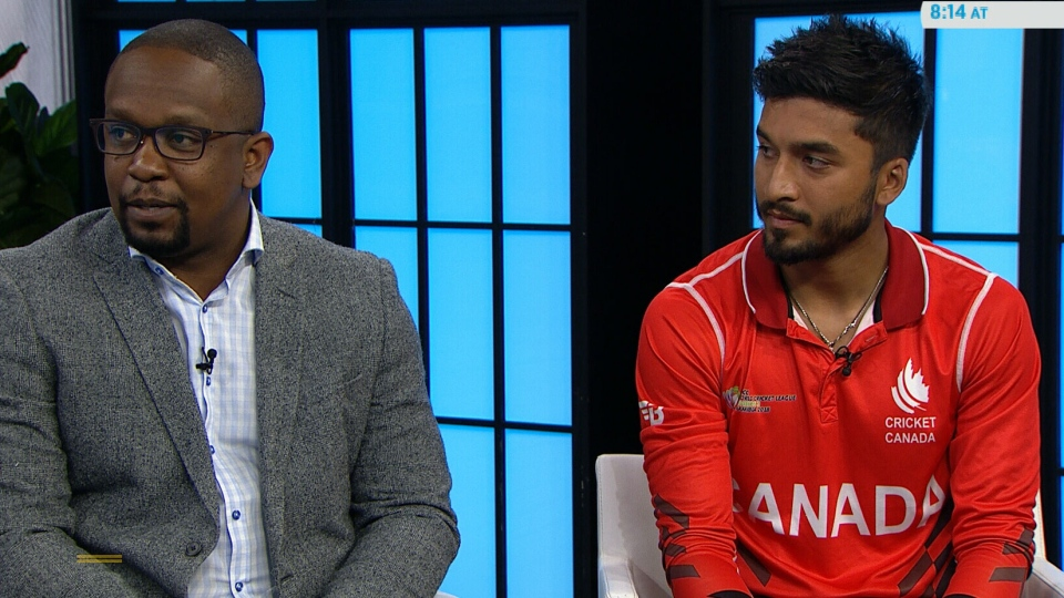 Brand New Canadian Pro Cricket League To Launch In July Ctv News