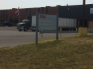 The auto parts plant ZF-TRW in Tillsonburg is closing its doors and moving to Mexico.