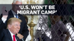 Trump facing backlash for immigration policy