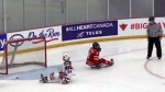 CTV London: Sledge Hockey