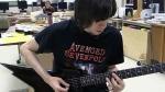 CTV London: Guitar Making Class