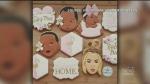 Winnipeg bakers make Kardashian cookies