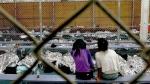 U.S. detention centre