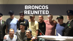 Humboldt Broncos reunite ahead of NHL Awards