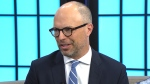 Scotiabank deputy chief economist Brett House appears on CTV's Your Morning, Tuesday, June 19, 2018.