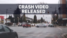 Judge releases video of crash that killed doctor
