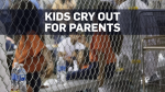 Kids cry out for detained parents in U.S.