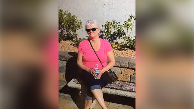 Ruby Barnes, 64, was last seen at a business in Carlyle on June 18th. (SOURCE: RCMP)
