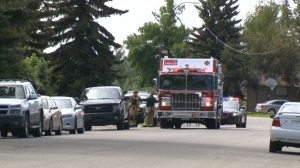 Child rushed to hospital following incident at southeast lake | CTV News