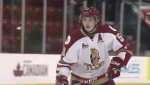 International Scouting Services has ranked Noah Dobson No. 8 in their final rankings for the 2018 NHL entry draft this Friday.