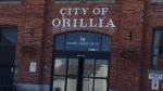 Orillia is making the move to bring ride-sharing services like Uber to the city.  (Rob Cooper / CTV Barrie)
