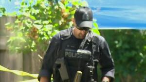 No suspects identified in Kitchener murder case