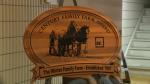 Lifelong farming recognized at Progress Show