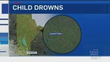 Boy drowns in Shamattawa