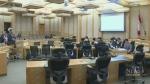 Regulating Uber, Lyft centre of city hall debate