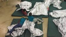 kids u.s. immigration