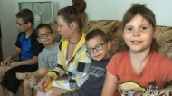 Child poverty impacting Regina family