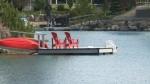 Toddler dies after falling into Lake Bonaventure